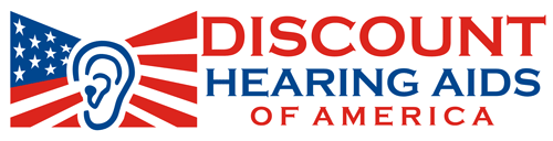 Discount Hearing Aids Of America